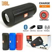 Speaker Bluetooth JBL Charge Mini Portable J-006 Wireless J006