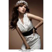 White Dress Import 181740