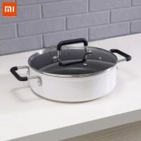 Xiaomi Mi Mijia 4L Non Stick Cooking Pot Original