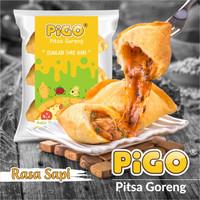 Pigo Pitsa Goreng 300gr isi 6 Pcs
