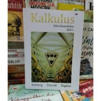Kalkulus edisi 9 jilid 1 by purcell