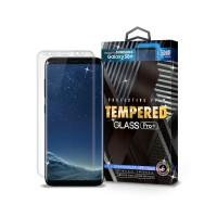 Tempered Glass SAMSUNG Galaxy S8 Plus Full Cover Clear