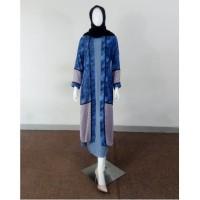 Talita Coat by Shasmira