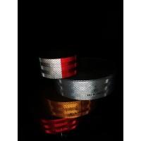 Stiker Reflektor KIR DISHUB 3M 983 Diamond Grade Pemantul Cahaya 60 cm