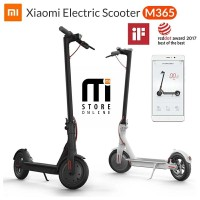 Xiaomi Mijia 365 Smart Electric Scooter Skuter Elektrik