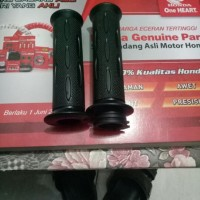 handle grip pegangan karet gas honda vario karbu