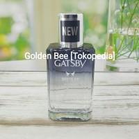 Gatsby White Up Platinum Wave Eau de Toilette