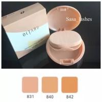 octard moisture 2 foundation