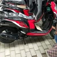 DI JUAL CASSH/KREDIT ,,MOTOR HONDA SCOOPY BARU TAHUN 2020,,... HARGA