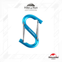 Naturehike Carabiner S-Type NH15A003-H