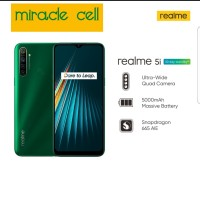 Realme 5i 4/64 [5000mAh massive battery,snapdragon 665 AIE]