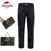 CELANA PANJANG ANTI AIR WATERPROOF PANTS OUTDOOR NATUREHIKE ORIGINAL