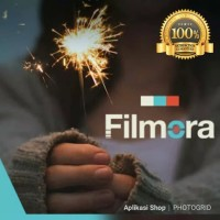 Harga software wondershare filmora aplikasi