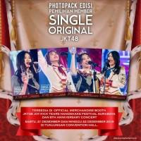 JKT48 Photopack Edisi Pemilihan Member Single Original JKT48