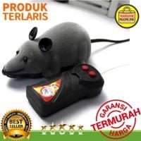 Prank Mainan Tikus Mini Dengan Remot Kontrol - ST-222