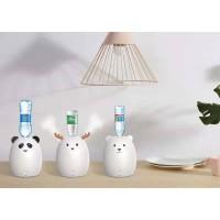 Humidifier Portable USB Dengan Slot Botol Air Mineral
