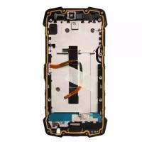 LCD DISPLAY + TOUCHSCREEN BLACKVIEW BV9700 PRO 100% ORIGINAL