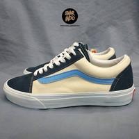 Sneakers Vans Old Skool Gilbral Tar Sea