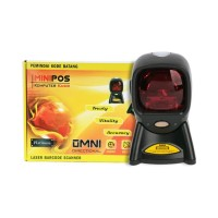 MiniPOS MP-2021 Barcode Scanner