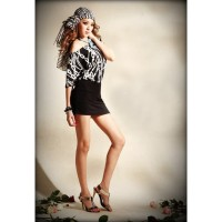 Casual Dress Import 329609