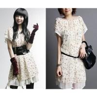 Casual Dress Import 300584