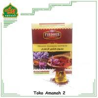 Saffron Kashmir Organic 500 gr