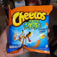 Cheetos Mini Puffs