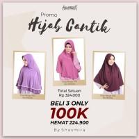 Promo Hijab Cantik by Shasmira