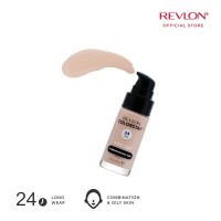 Katalog Revlon Colorstay Foundation Katalog.or.id