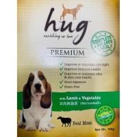 Makanan Anjing Hug Premium 100 g/Dog Food Hug