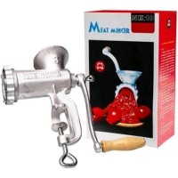 NO 10 MEAT GRINDER PENGGILING DAGING / MEAT MINCER NO 10