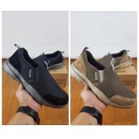 Sepatu Skechers Corven Horst Man