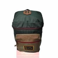 Tas Ransel Eiger 910005302 002 Migrate 1.0 1F Trip Pack 15L - Olive