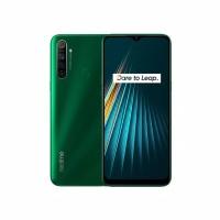 Realme 5i [4+64GB] 5000mAh Battery - Snapdragon 665AIE