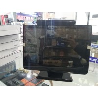 All in One PC POS Kasir Touchscreen Iware SW156T1