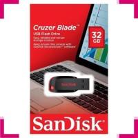Flash Disk & OTG 1084 SANDISK FLASH DISK 4gb 8gb 16gb 32gb CRUZER