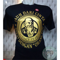 Baju Pria Kaos Distro Orang Tua Original