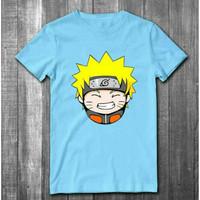 Baju Naruto Dewasa Kaos Distro Original