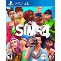 The Sims 4 - PS4 Playstation 4