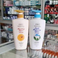 Leivy Shower Cream 500 ml - Pump