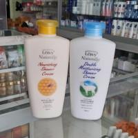 Leivy Shower Cream 500 ml - Cap