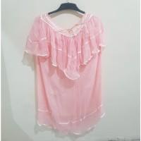 Pink Dress Import 25817