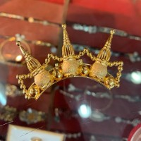 tusuk konde emas asli 24k