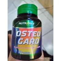 Nutrimax Osteo Gard Isi 30 Mencegah Pengeroposan Tulang