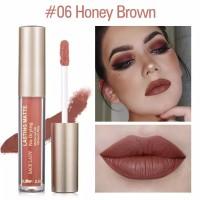 Sace lady lipcream Honey Brown waterproof