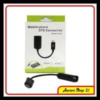 Kabel USB OTG (On The Go) Micro