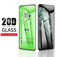 Tempered Glass 20D For Iphone 11 Pro Max