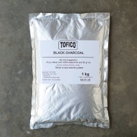 Black Charcoal Powder Tofico