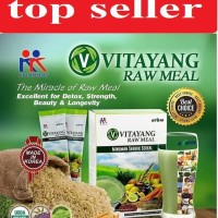 Vitayang Raw Meal - Program Detox 10 Hari