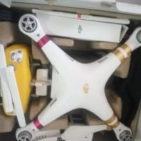 drone phantom 3 advanced plus bonus Batre